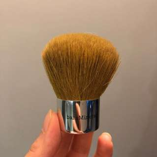 New Bare Minerals Kabuki brush