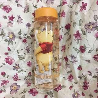🚚 *現貨* 日本迪士尼商店 小熊維尼 水壺 水瓶 500ml