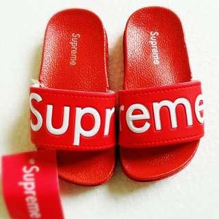 Supreme Sandal