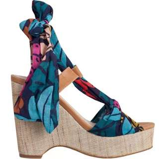 GORMAN Size 39 'Tutti Frutti' Shoes