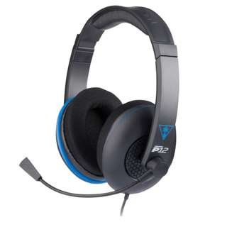 Turtle Beach P12 Headset