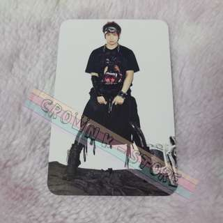 [READY STOCK]SHINEE JAPAN JULIETTE OFFICIAL PHOTO CARD - JONGHYUN NEW!OFFICIAL ORIGINAL FROM JAPAN (PRICE NOT INCLUDE POSTAGE)PLEASE READ DETAILS FOR MORE INFO