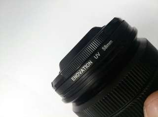 Fujifilm Fujinon XC 16-50mm