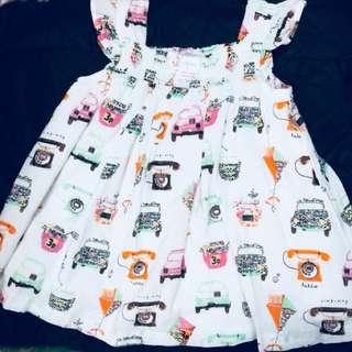 Next white dress