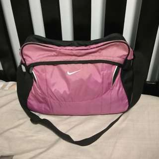 Repriced!!!! Authentic Nike sports bag (Japan)