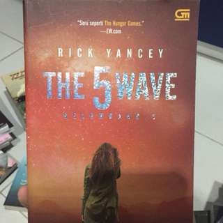 THE 5 WAVE