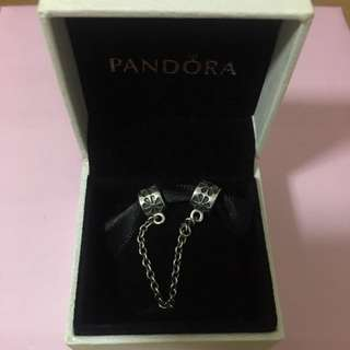 Pandora safety chain