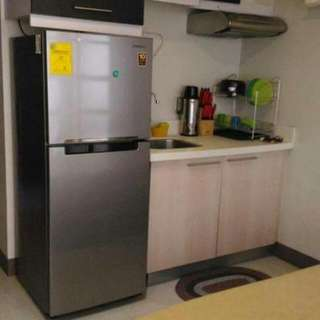 1 BR Condominium For Rent Near BGC