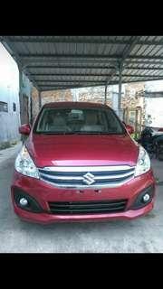 Suzuki new R3