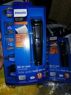 Philips Norelco Multigroomer