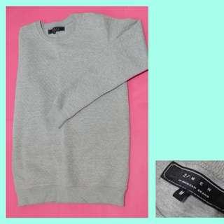 Sweat Shirt ( F21 men )