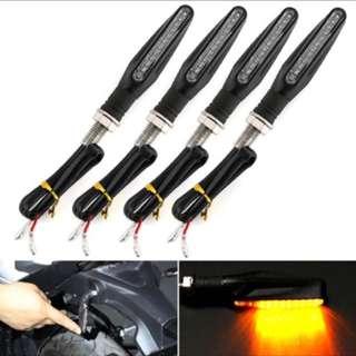 LED signal lights(4pcs)