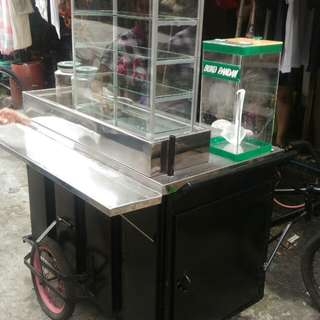 Bike cart for sale