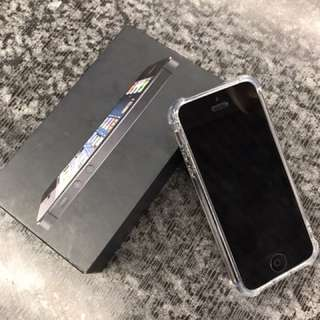 iPhone 5 32GB Globe Locked