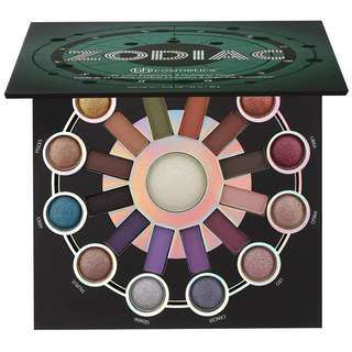 BH COSMETICS ZODIAC EYESHADOW PALLETE