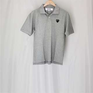 Play Comme des Garcons CDG shirt