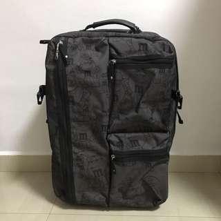 M&M's Trolley Bag