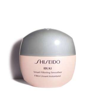 Shiseido Ibuki Smart Filtering Smoother Serum