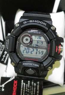Casio G-Shock GW-9400J-1JF (95%NEW)