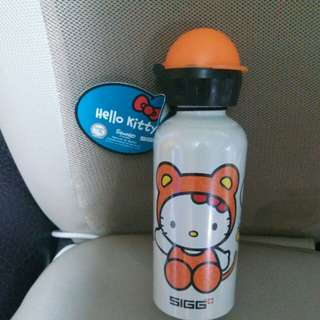 SIGG Hello Kitty 水樽