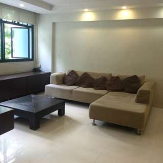 578 woodland HDB for rent