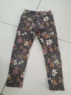 Zara Pants for girls 5yo