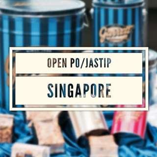 PO/Jastip Singapore