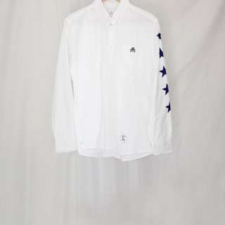 Uniform Experiment shirt Japan