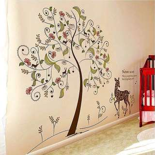 Super fine/great quality wall stickers
