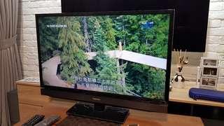 Toshiba LED TV 32inch