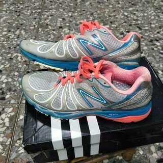 New balance 890  慢跑鞋 休閒鞋 25cm
