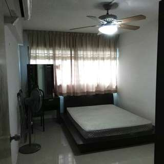 Tampines common room rental