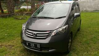 Honda Freed E Psd Malang 2009