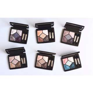 Dior 5 Couleurs Eyeshadow