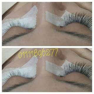 eyelash extensions natural
