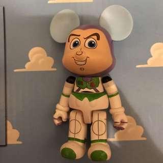 Toy story 反斗奇兵 迪士尼 彼斯 Disney Pixar 巴斯光年 胡迪 三眼仔 woody buzz