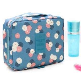Travel Cosmetic Makeup Bags