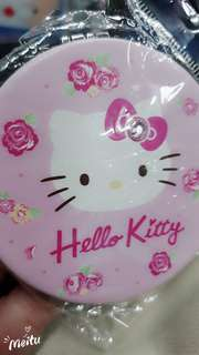 Kitty 鏡子#好物免費送#喜歡我送你