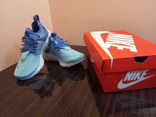 Nike Presto Glacier Blue(used but not abused)