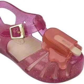 MINI MELISSA POPSICLE US12