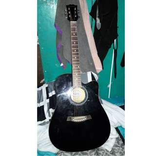 Premiere Acoustic Guitar with Equalizer