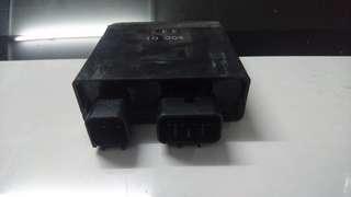 Mangkuk clutch & cdi lc 5speed