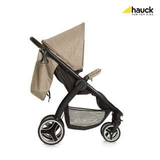 Hauck Lift up 4 strollers