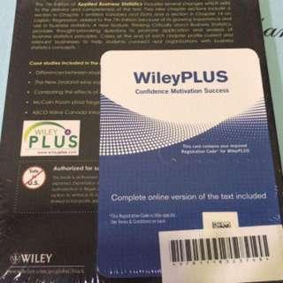 Kode Wiley