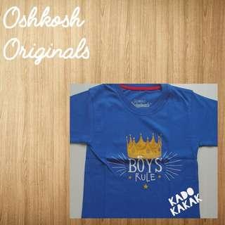 Baju Brand Oshkosh Original