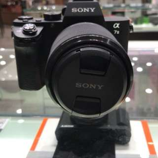 SONY ALPHA 7 MARK 2 BRAND NEW