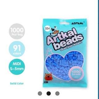 ARTKAL Perler Fuse Beads