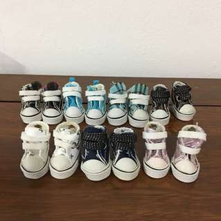GOT7 Doll Shoes