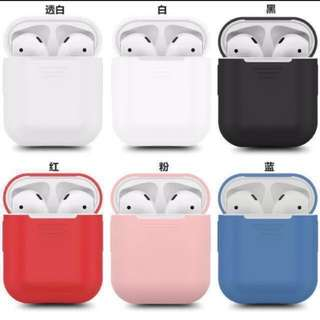 (BN) Apple Airpods Casing