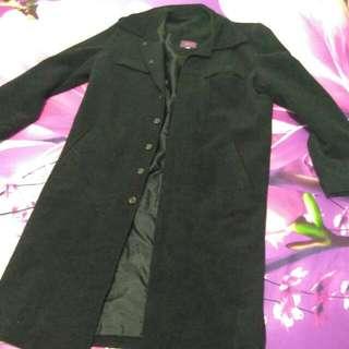 Long Coat Winter